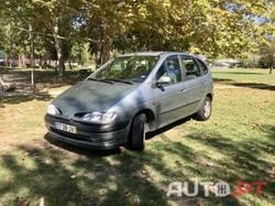 Renault Scénic 1.4