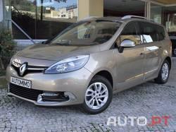 Renault Grand Scénic 1.5 DCI Dynamic SS 110cv (NACIONAL)