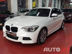BMW 114 BMW 114 D Pack M