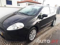 Fiat Punto VAN 1.3 MJet