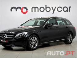 Mercedes-Benz C 200 EXECUTIVE 7G TRONIC PLUS