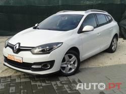 Renault Mégane Break 1.5 DCI LIMITED