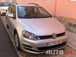 Volkswagen Golf Variant Trendline 1.6TDI