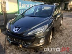Peugeot 308 SW Executive Premium