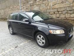 Volvo V50 Carrinha 109cv 5p Diesel 4x2 Manual