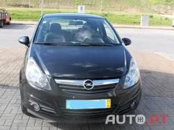 Opel Corsa 1.2 GTC