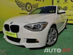BMW 114 d Pack M Nacional