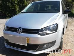 Volkswagen Polo 1.2 tdi match