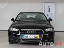 Audi A3 Sportback 1.6 TDI Sportback