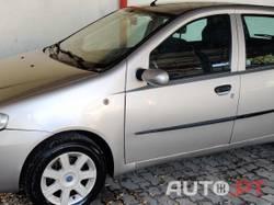 Fiat Punto 70 JTD Multijet Sound