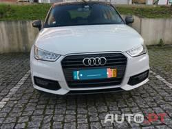 Audi A1 1.6TDI STronic