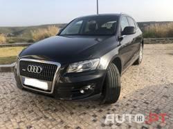 Audi Q5 2.0 TDI QUATTRO 170cv