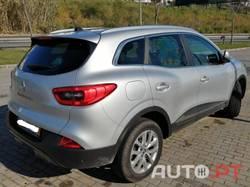 Renault Kadjar Exclusive DCI 110 Pack Easy Parking