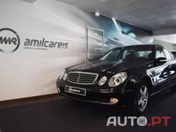 Mercedes-Benz E 220 2.2