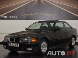 BMW 320 i Coupé