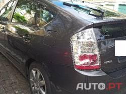 Toyota Prius Sol + HP