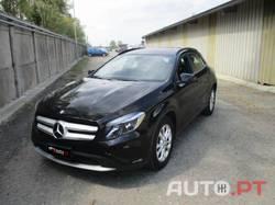 Mercedes-Benz GLA 180 Business AUTO