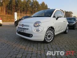 Fiat 500 1.2 Lounge S&S (GPS)