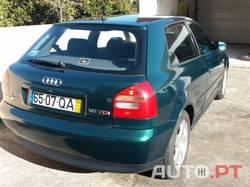 Audi A3 1.9 tdi sport 110 cv