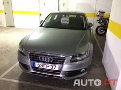 Audi A4 143 cv