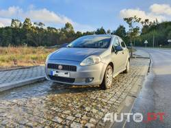 Fiat Grande Punto 1.2 Dynamic (Design Giugiaro)