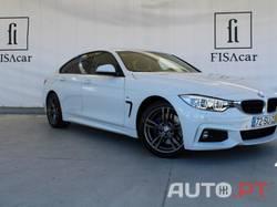 BMW 420 M Sport