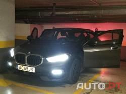 BMW 116 Sport Auto