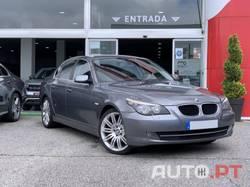BMW 520 520 D SPORT
