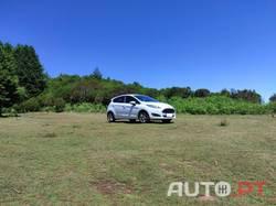 Ford Fiesta 1.0 Titanium