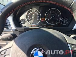 BMW 318 Touring Sports