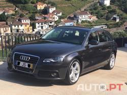Audi A4 Avant executive/sport