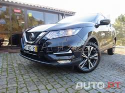 Nissan Qashqai 1.2 DIG-T N-Connecta Led (GPS)
