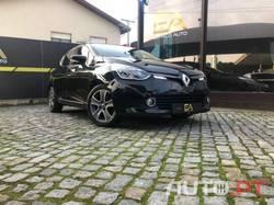Renault Clio DCi Dynamique S