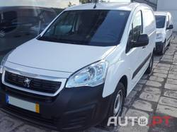 Peugeot Partner 1.6 BLUE HDI OFFICE 100CV