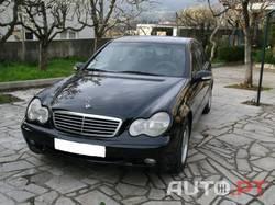 Mercedes-Benz C 220 006