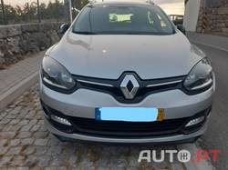 Renault Mégane Sport Tourer LIMITED SS 38.000 km