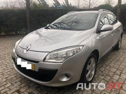 Renault Mégane Break DYNAMIQUE