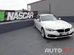 BMW 318 Sport Line