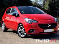 Opel Corsa E 1.3CDTi Color Edition