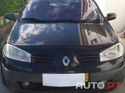 Renault Mégane II  - 1.9 DCI