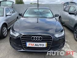 Audi A4 2.0 TDI S-Line 136 cv